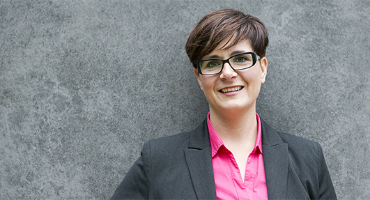 Dajana Hoffmann, Social Media Beratung für Social Media Marketing