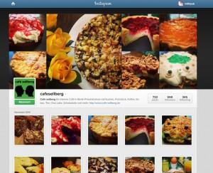 Mit Instagram erreichen Markus und Felix Fans in aller Welt - die dann Kunden werden.
