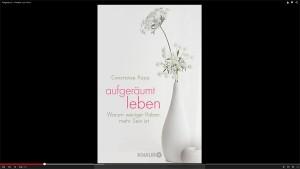 Die Autorin Constanze Köpp nutzt Videos für ihre Vorworte, weil sie so mehr Emotionen an ihre Leser übermitteln kann.