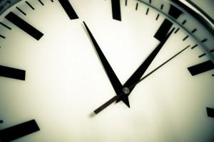 Wie viel Zeit benötigt Social Media?