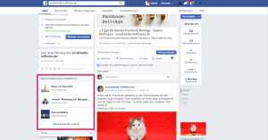 """Facebook-Seite: Box """"PERSONEN GEFALLEN EBENFALLS"""""""