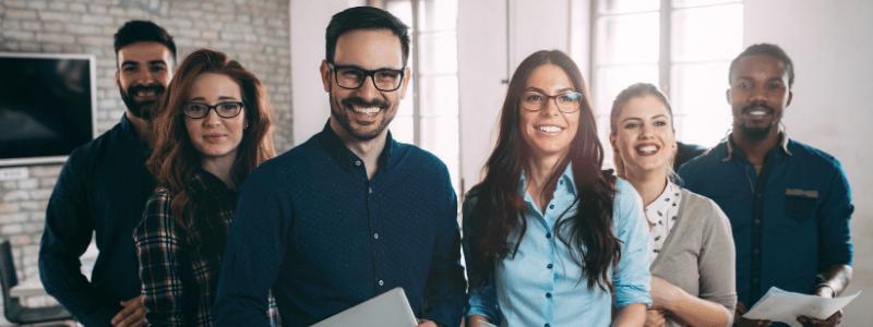 Mitarbeiter schulen für Social Media